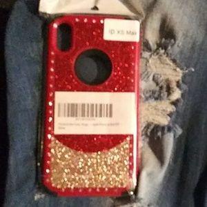 Gifted IPhone case nbu nwt